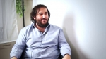 Oussama Ammar, interview entrepreneur