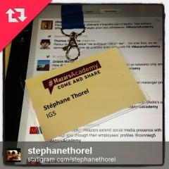 mazars, linkedin, réseaux sociaux, ressources humaines, DRH, recrutement 2.0